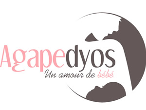 Agapedyos - Création site vitrine et identité