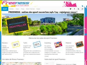 Freeness - Communication globale