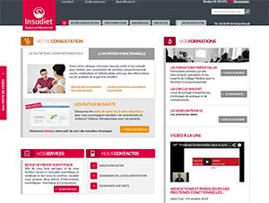 Groupe Larena Santé - Développement de plugin Wordpress